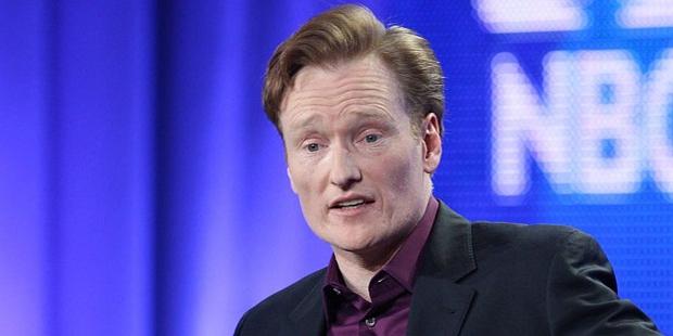 Conan Christopher O Brien