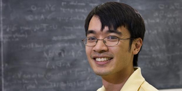 Terence Chi-Shen Tao