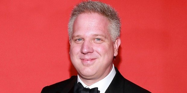 Glenn Lee Beck