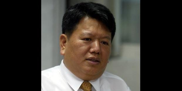 Wei Yin heng