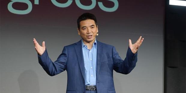 Eric Subrah Yuan