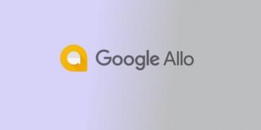 Google Allo Story