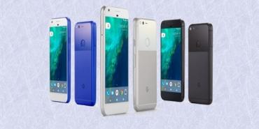 Google Pixel Story