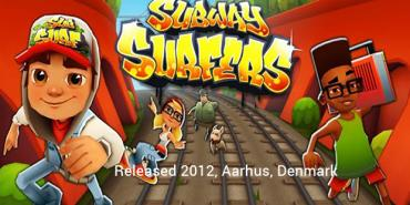 Subway Surfers Story