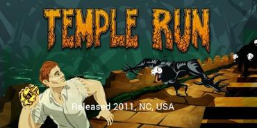 Temple Run Story