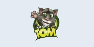 Talking Tom Cat Story