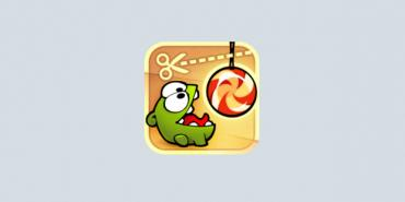 Cut the Rope Story