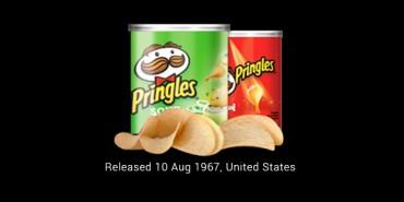 Pringles Story