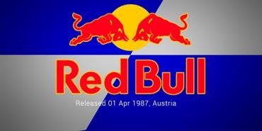 Red Bull Story