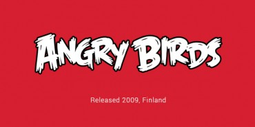 Angry Birds Story