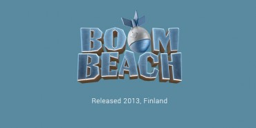 Boom Beach Story