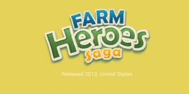 Farm Heroes Saga Story