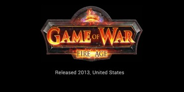 Game Of War: Fire Age Story