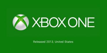 Xbox One Story