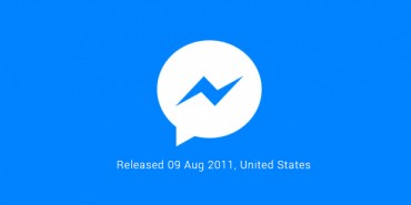 Facebook Messenger Story