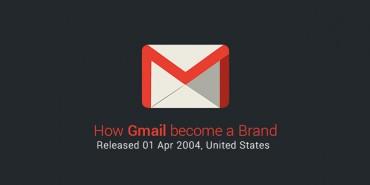 Gmail Story
