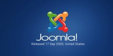 Joomla Story