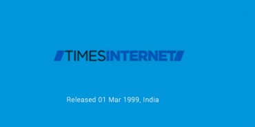 Times Internet Story
