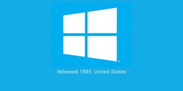 Windows OS Story