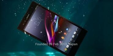 Sony Xperia Z Story