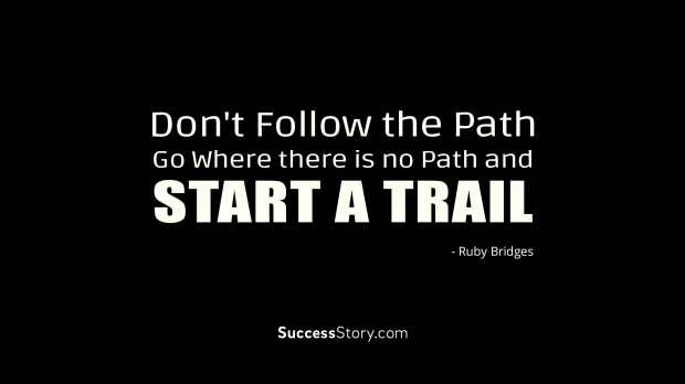 Ruby Bridges Quotes Alluring 6 Motivational Ruby Bridges Quotes  Successstory