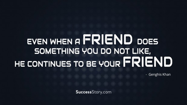 13 Friendship Quotes Famous Quotes Successstory