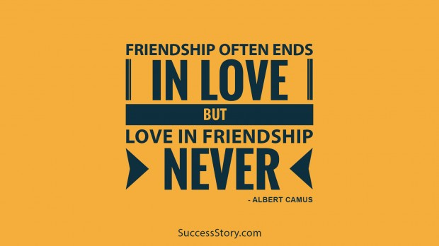Famous Quote About Friendship Amazing 13 Friendship Quotes  Famous Quotes  Successstory