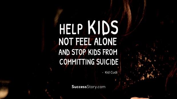 Help Kids