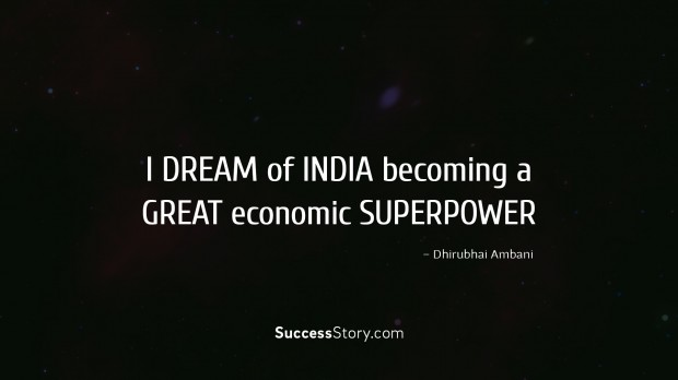 I dream of India bec