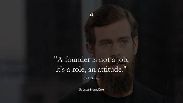 Jack Dorsey best quotes