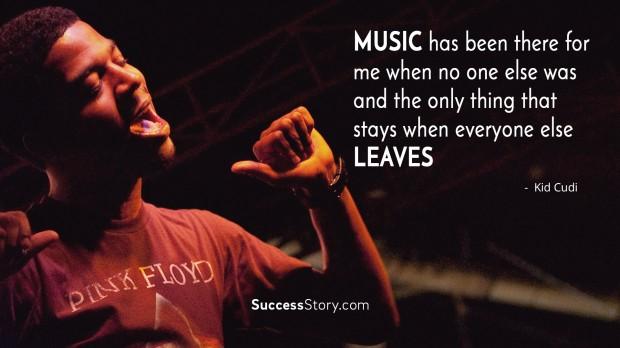 Music Has Been