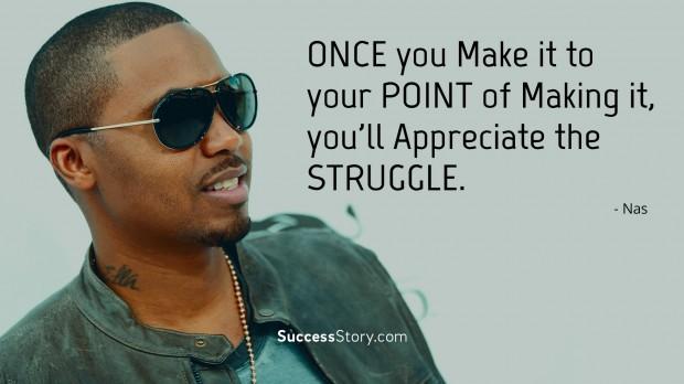 Once you make