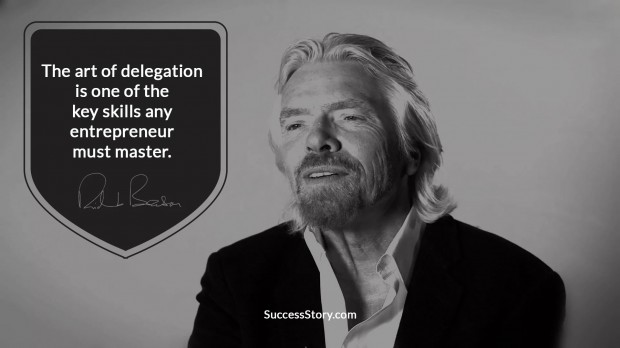 Richard Branson quotes for entrepreneur