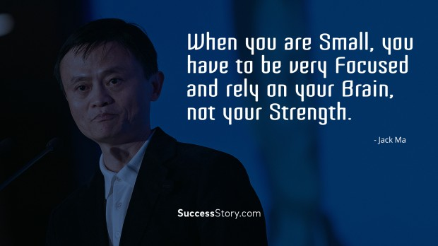 Jack Ma Quotes Famous Quotes Successstory