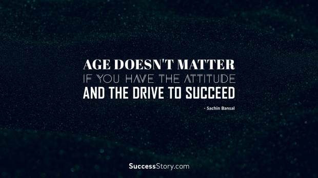 age does not