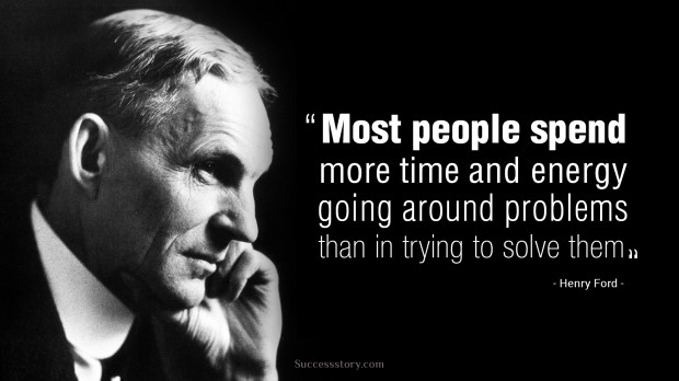 Ford Quote Amusing Henry Ford Quotes  Famous Quotes  Successstory