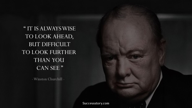 Top 40 Winston Churchill Quotes Famous Quotes SuccessStory Awesome Winston Churchill Quotes