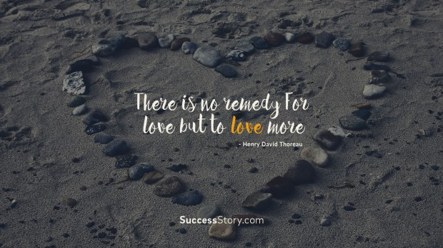 Henry Thoreau Quotes Custom Henry David Thoreau Quotes Famous Quotes SuccessStory