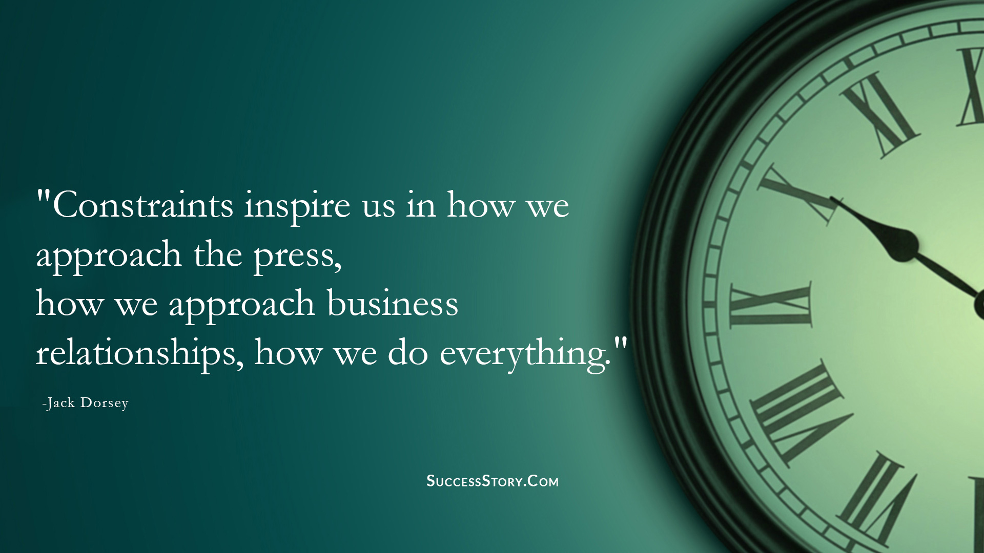 Jack Doresy Motivational Quotes