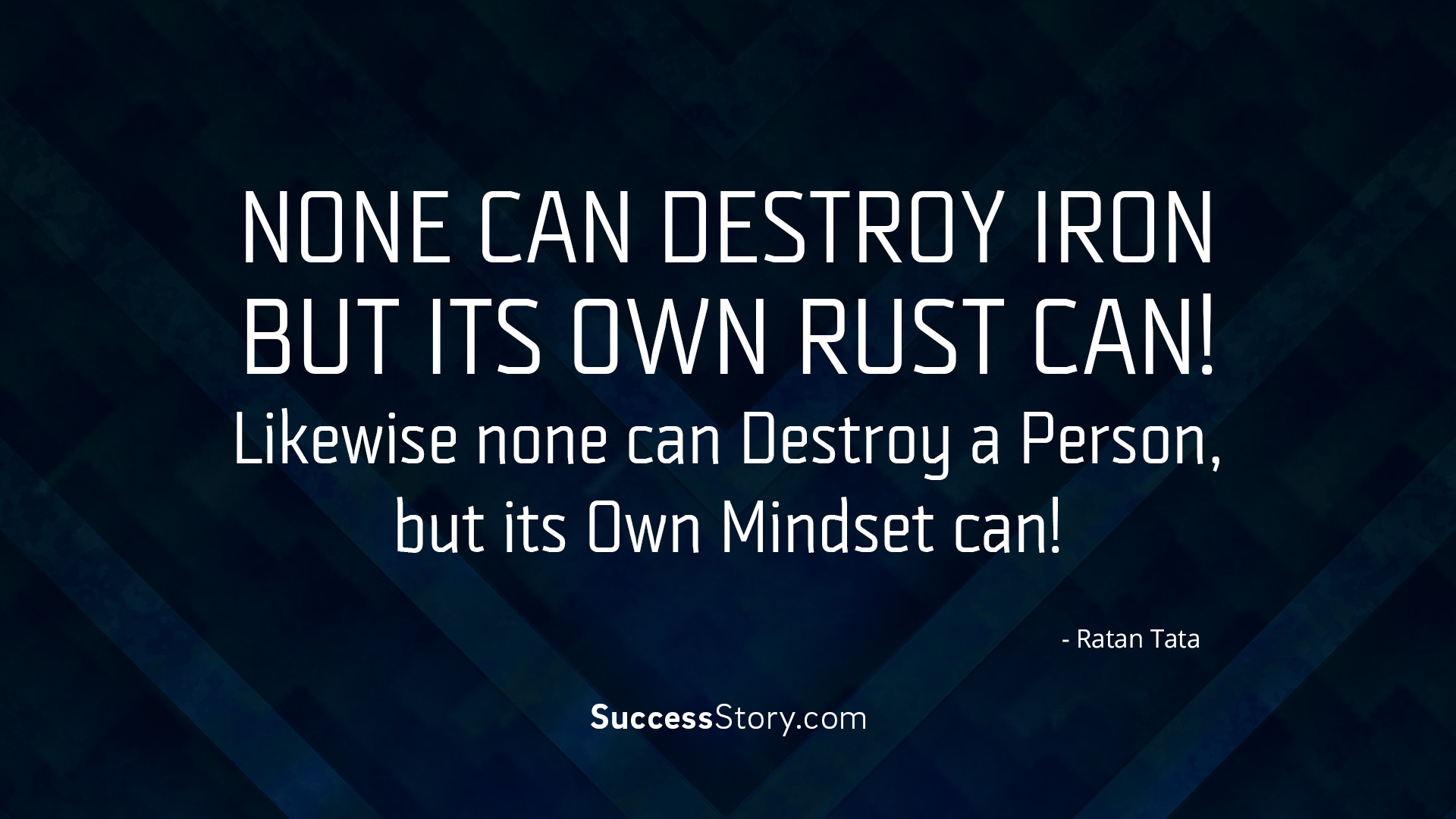 None can destroy