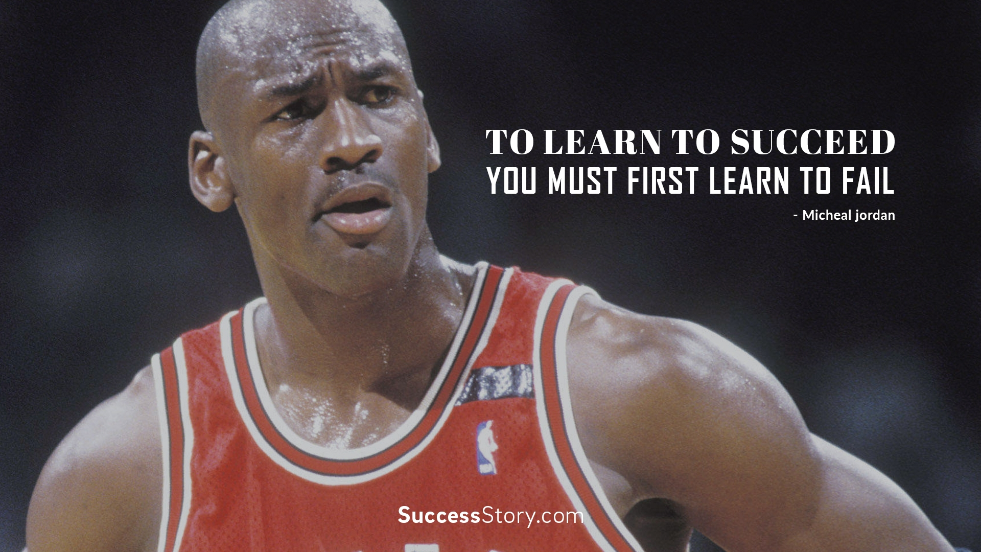 To learn to