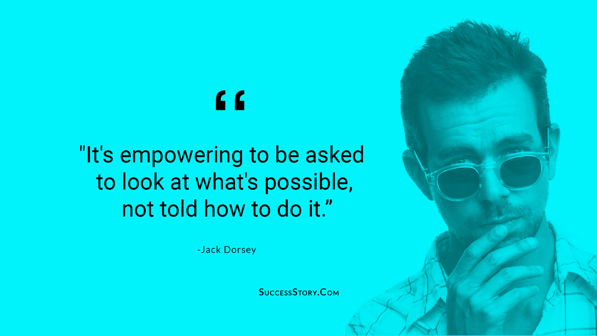 Twitter CEO Quotes