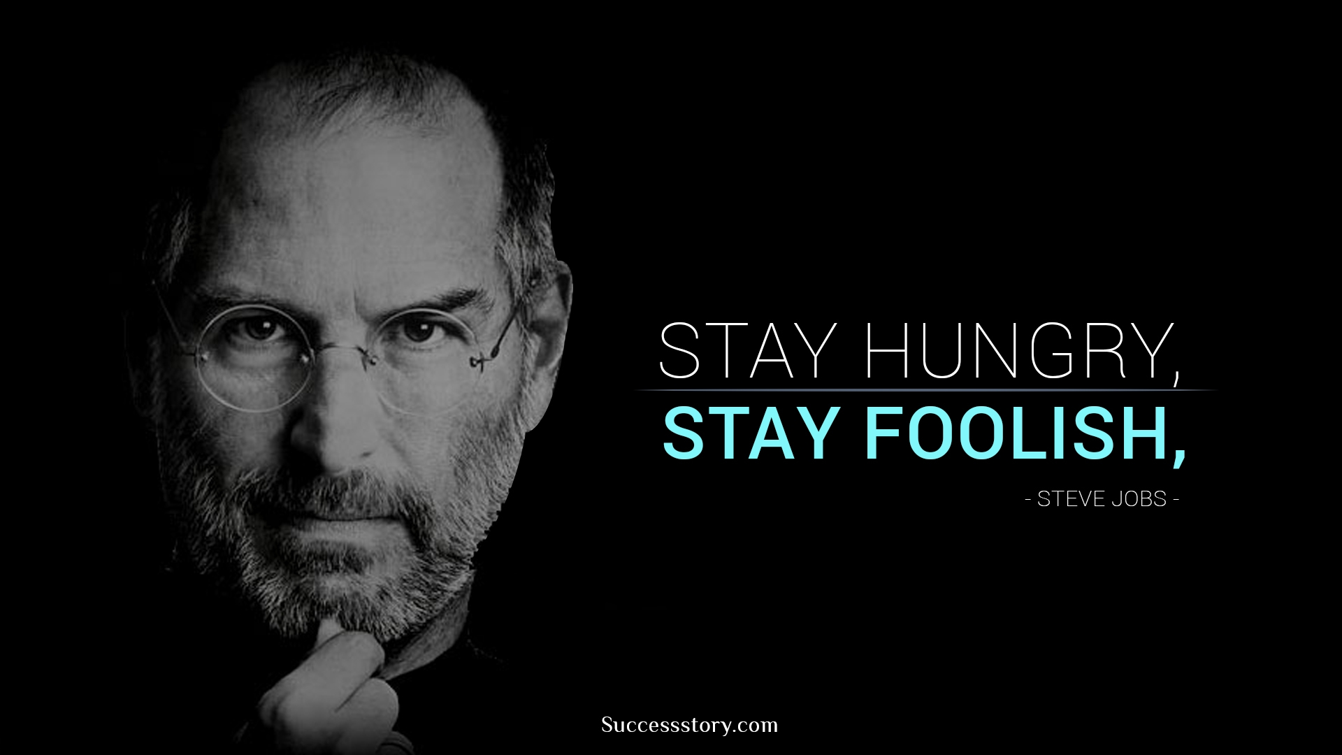 famous steve jobs quotes successstory