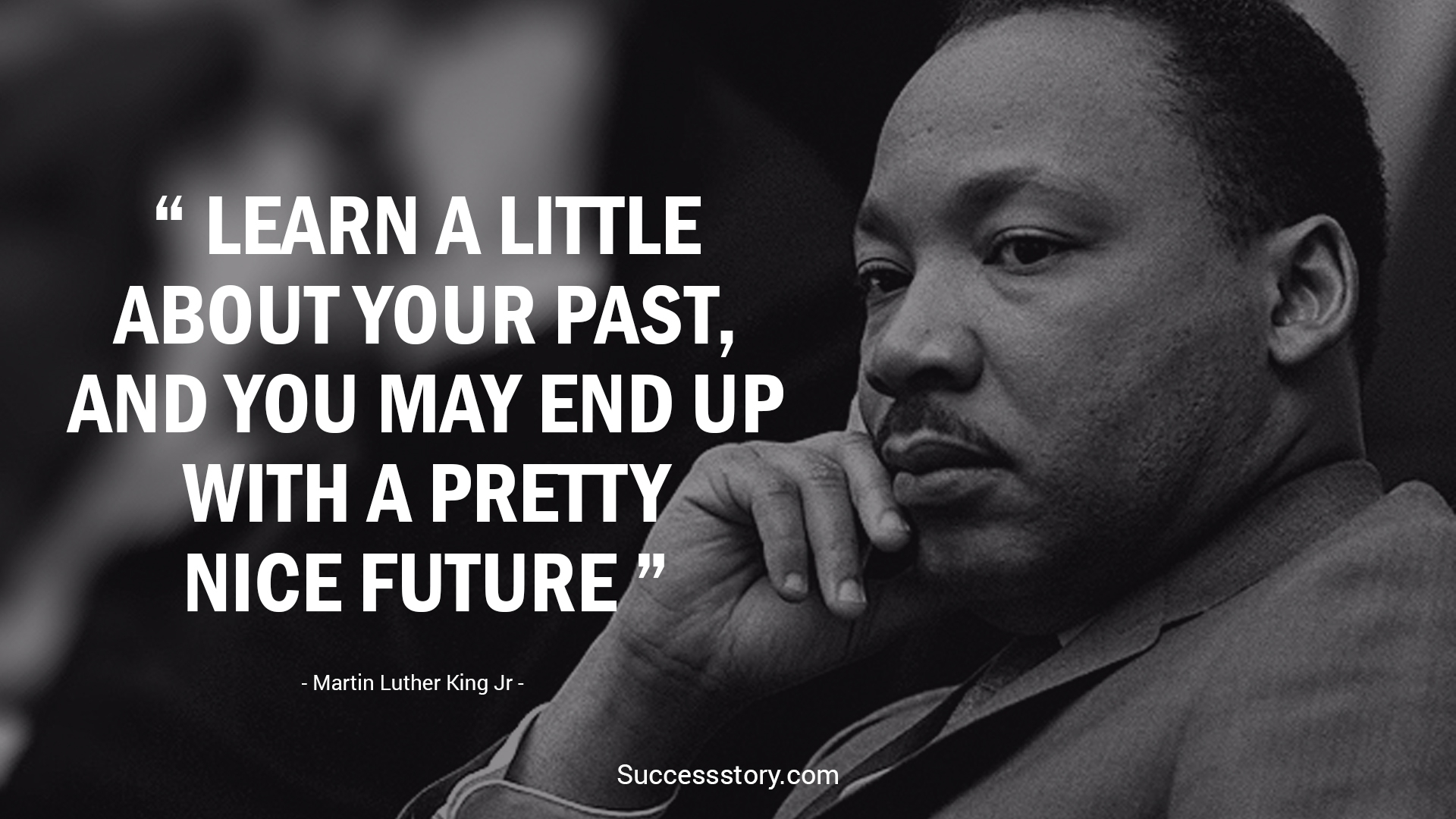 Famous Martin Luther King Jr. Quotes