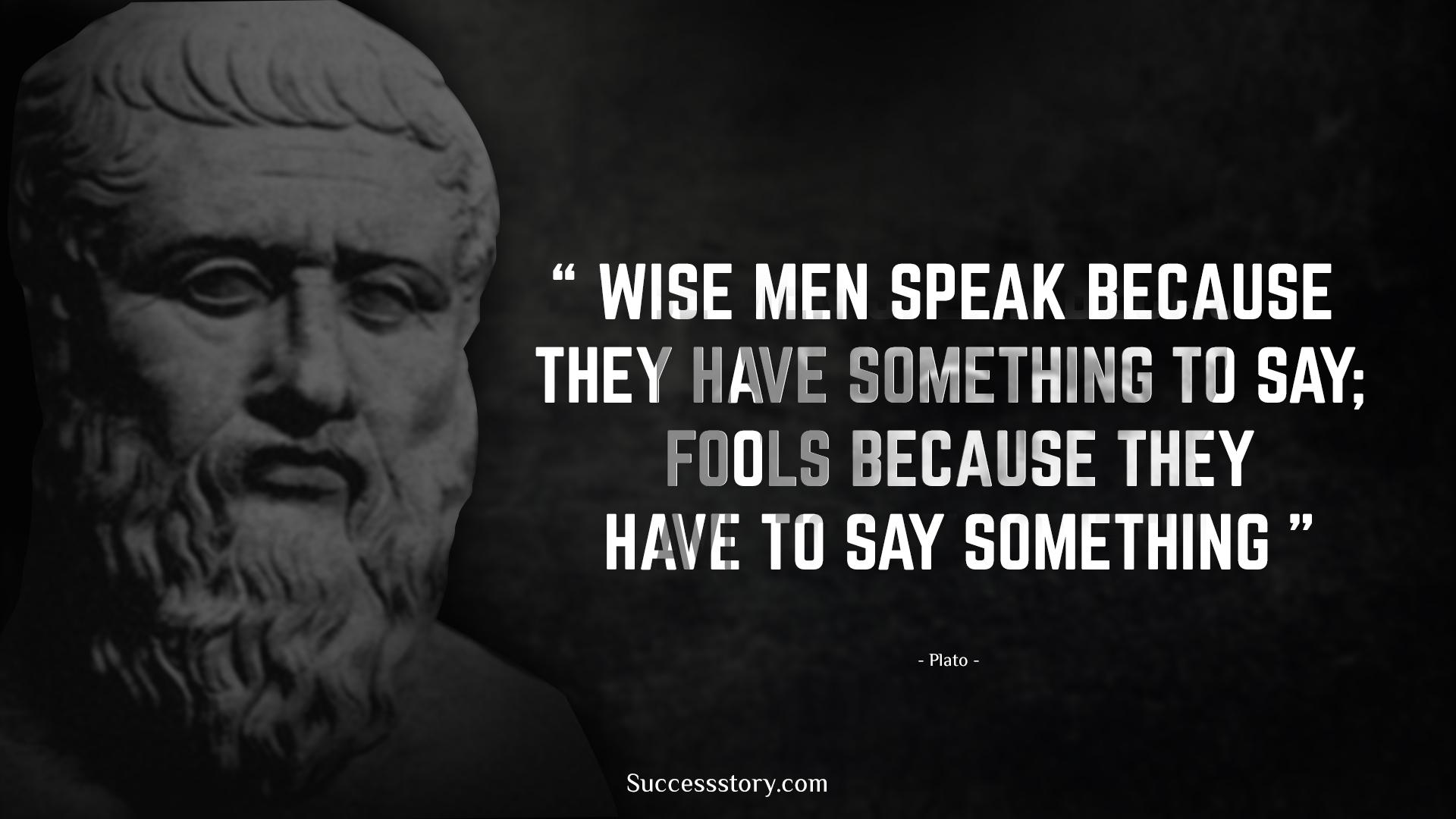 Famous Political Quotes Plato On Politics Quotes