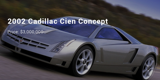 12 Most Expensive/ Priced Cadillac Cars List | SuccessStory