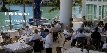 Most Expensive Restaurants in Miami