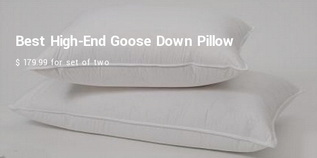 Most Expensive Pillows