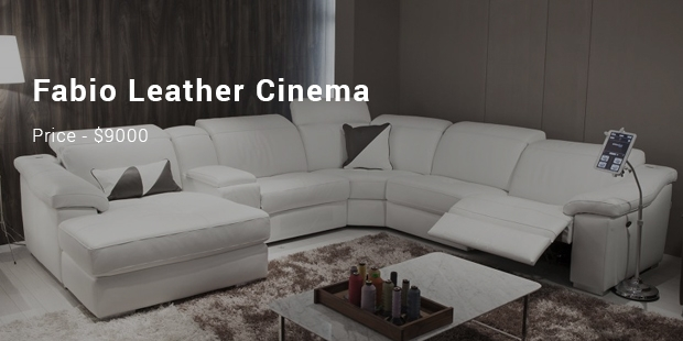 6 Most Expensive Sofas List