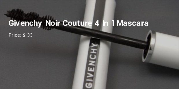 Most Expensive Mascara